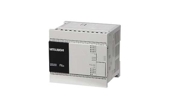 Mitsubishi, FX3S, FX3S PLC, MELSEC-FX3S