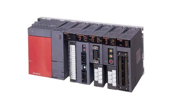 Q PLC, MELSEC-Q, Mitsubishi,