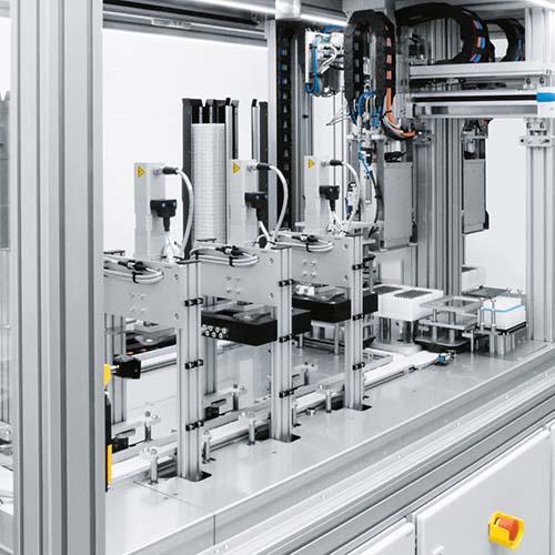 Makine Otomasyonu