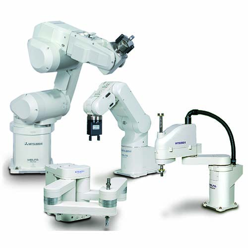 Robot Sistemleri